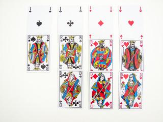 jeu carte