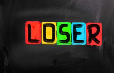 Loser Concept