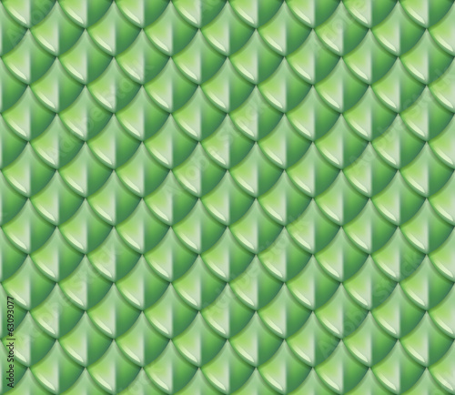 Lizard print seamless pattern