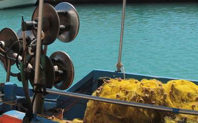 fishing in the Mediterranean Sea, europa