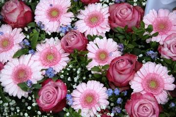 Blüten der Trauer