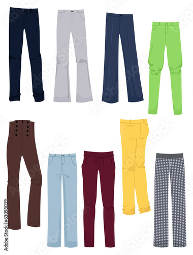 Women's  business pants