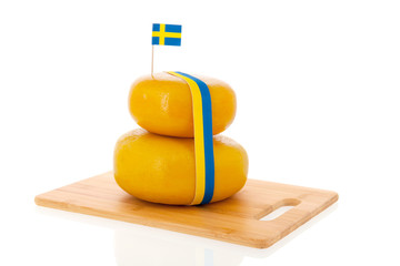 Swedish cheese
