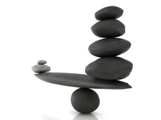 Balancing stones #2