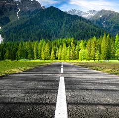 viaggio verso la natura