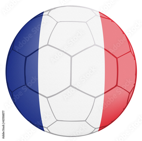 France Soccer Ball World Cup