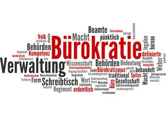 Bürokratie (Amt, Verwaltung, Behörde)