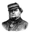 Man : Portrait - end 19th century