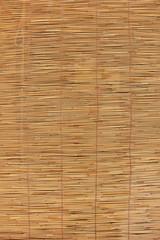 Bambusmatte Raumteiler