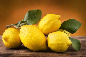limoni di sicilia bio