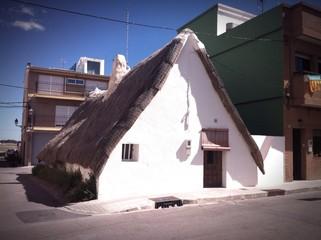 Barraca valenciana