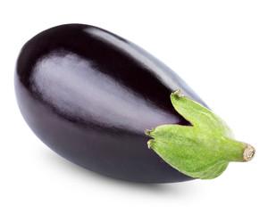 One eggplant