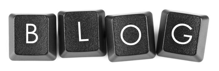 Blog - Computer Keys