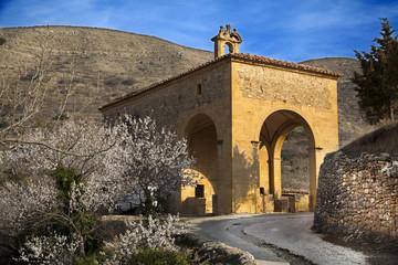 Ermita de Miranbel