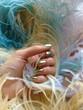 glister manicure
