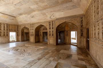 Rom of Shah Jahan