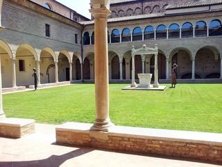 Chiostri Francescani di Ravenna