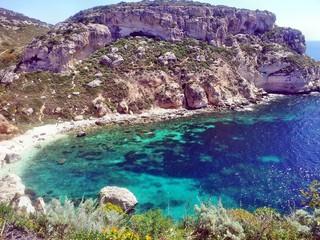 Spiaggia di Cala Fighera