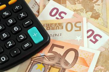 Les billets de cinquante euros