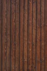 Hintergrund dunkles Holz mit starker Maserung