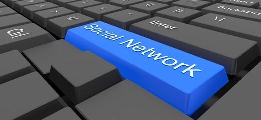 Tasto social network