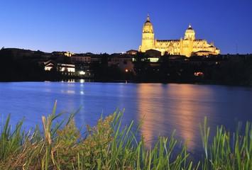 Salamanca.