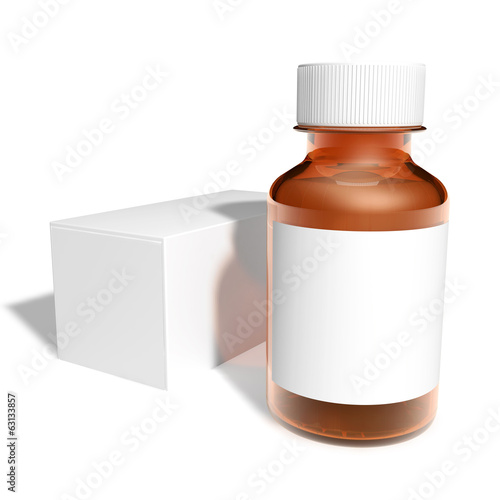 Jar of cough syrup 2