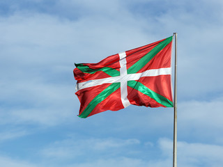 flag of basque country