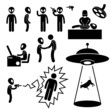 ������, ������: UFO Alien Invaders