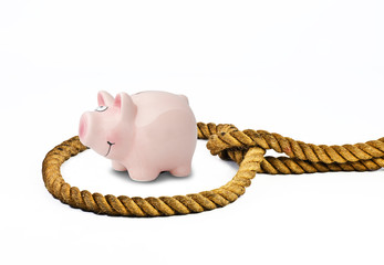 noose around savings