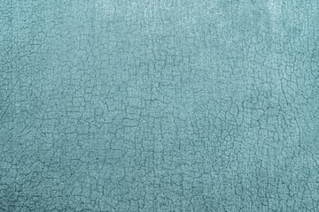 texture of old shabby indigo paper fabric
