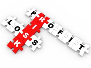 risk management jigsaw puzzle
