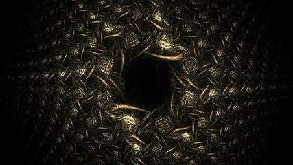 woven fabric texture, animation, seamless loop