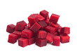 Beetroot cube