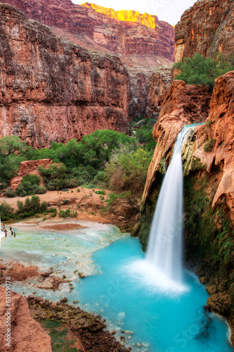 Havasupai Indian Reservation - Grand Canyon