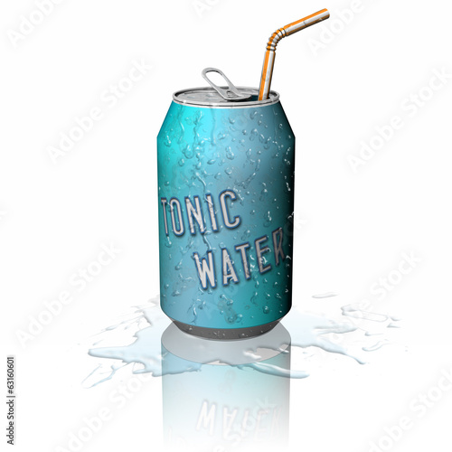 Drink Lattina Tonic Water