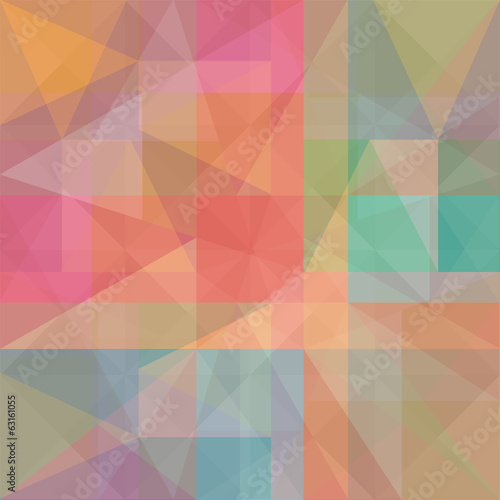 Colorful pattern background1