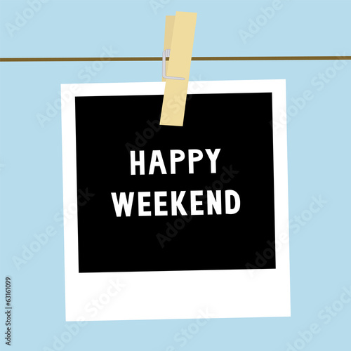 Happy weekend3