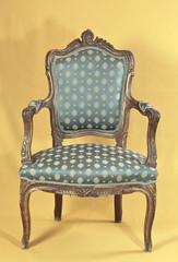 Louis XV armchair bis