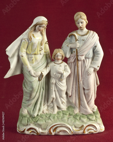 Holy family bis