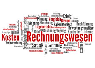 Rechnungswesen (Controlling, Buchhaltung)