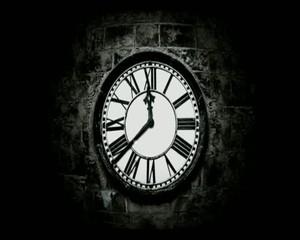 бег  времени