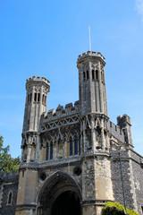Abtei St. Augustinus Canterbury