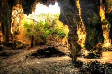 Naracoorte Caves in Australia