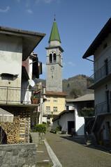 Taipane Taipana Tipána Friuli Venezia Giulia Italia