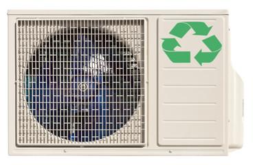 climatiseur écologique à économie d'énergie