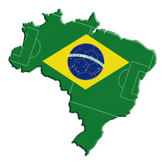 Brasil 2014 Soccer World Cup