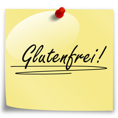 Glutenfrei!