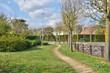 France, the village of Vernouillet in les Yvelines