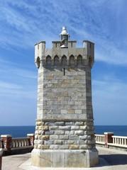 Faro - Piazza Bovio